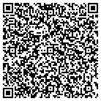 QR-код с контактной информацией организации JBC Ukraine