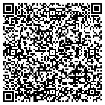 QR-код с контактной информацией организации ИНКОМСЕРВИС МФ, ЗАО