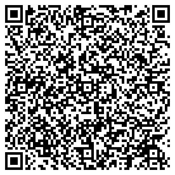 QR-код с контактной информацией организации Экодрев, ООО