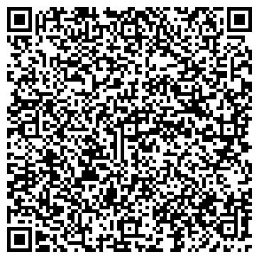 QR-код с контактной информацией организации Металтек, ООО