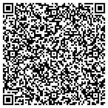 QR-код с контактной информацией организации МЕТИЗ ЮГ, ЧП