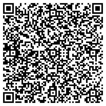 QR-код с контактной информацией организации Alexander 3D