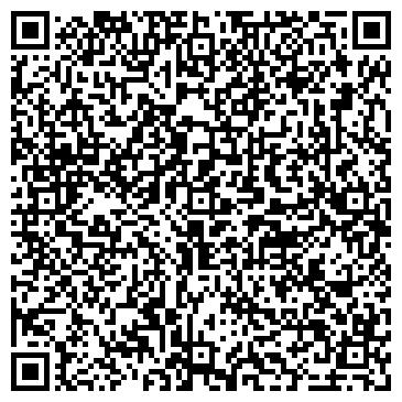 QR-код с контактной информацией организации Донбасстройресурсы, ООО