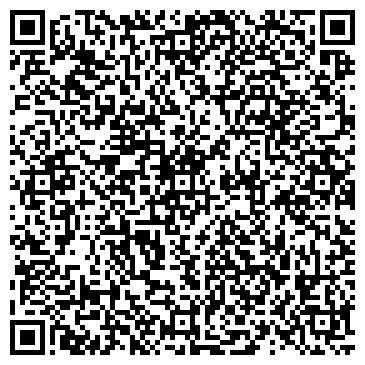 QR-код с контактной информацией организации Частное предприятие ЧП «Цветы»