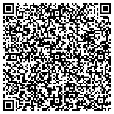 QR-код с контактной информацией организации ЧП «Боргес»