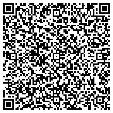 QR-код с контактной информацией организации алло пицца плюс