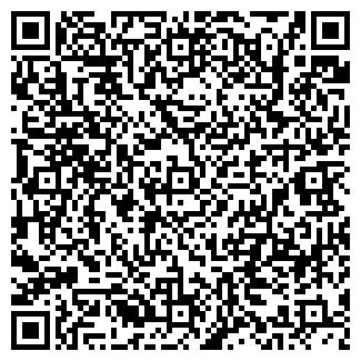 QR-код с контактной информацией организации МЕЛЬКОМ, ЗАО