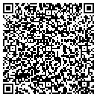 QR-код с контактной информацией организации Vlada, ООО