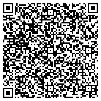 QR-код с контактной информацией организации Субъект предпринимательской деятельности А. Ю. Смурыгин, ФЛП