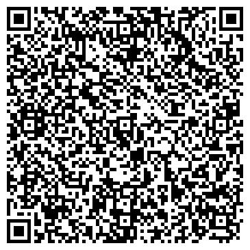 QR-код с контактной информацией организации Пром-Подъем, ООО