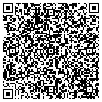QR-код с контактной информацией организации ВНПТ, ЧП