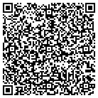 QR-код с контактной информацией организации ООО «НэтФлай»