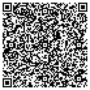 QR-код с контактной информацией организации ТСК Фреза, ООО