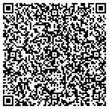 QR-код с контактной информацией организации ООО ЭОС ПРОФИ