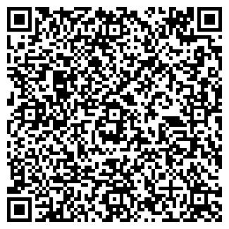 QR-код с контактной информацией организации НИКОЛ