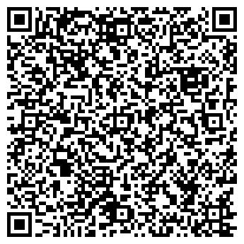 QR-код с контактной информацией организации Sport Pitt