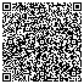 QR-код с контактной информацией организации НБС Форвард, ООО