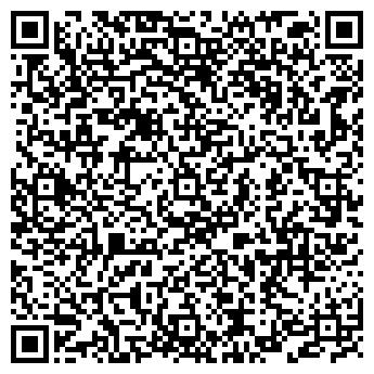 QR-код с контактной информацией организации Укрхолодтехника, ЧП