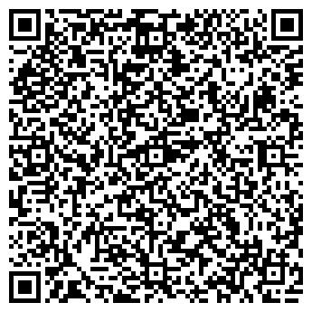 QR-код с контактной информацией организации ЧП Козлов