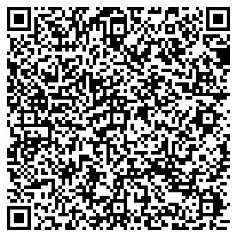 QR-код с контактной информацией организации ETS