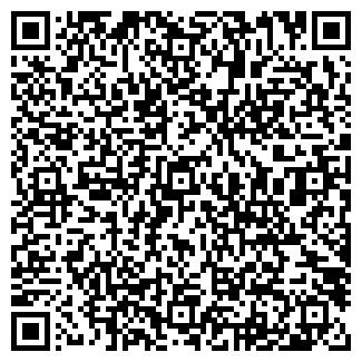 QR-код с контактной информацией организации Тесвит, ООО