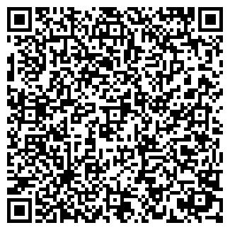 QR-код с контактной информацией организации ЭНЕРГОДАР, Частное предприятие