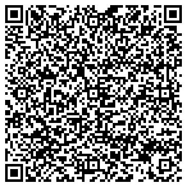 QR-код с контактной информацией организации Аккулаб Украина, ООО