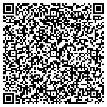 QR-код с контактной информацией организации Латкрок Сервис, ООО