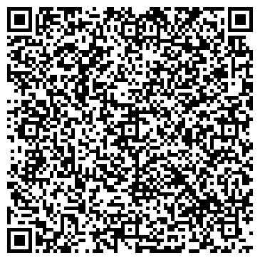 QR-код с контактной информацией организации Эллис, ООО
