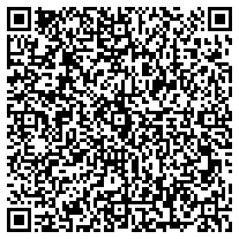 QR-код с контактной информацией организации Эковудпродукт, ООО