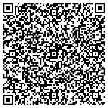 QR-код с контактной информацией организации Фартон МЧП