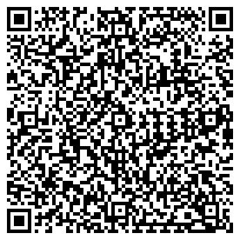 QR-код с контактной информацией организации Клименко Д.М, СПД