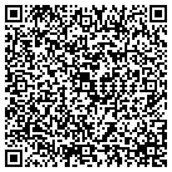 QR-код с контактной информацией организации ОРФИ ООО ФИЛИАЛ