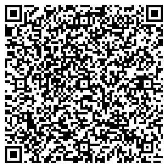 QR-код с контактной информацией организации Юлика, ЧП