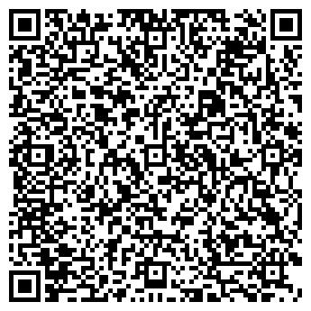 QR-код с контактной информацией организации Teleman, ЧП