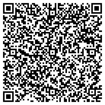 QR-код с контактной информацией организации Аскания Фуд Сервис, ООО