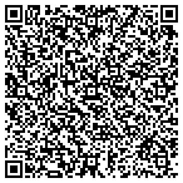 QR-код с контактной информацией организации Грета, ОАО