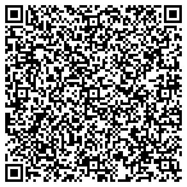 QR-код с контактной информацией организации Выходцев Н.А., СПД