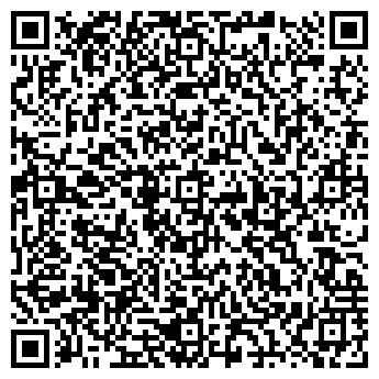 QR-код с контактной информацией организации Тик-Трейд, ЧП
