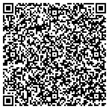 QR-код с контактной информацией организации Виантик Интернэшнл, ООО