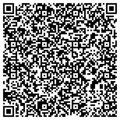 QR-код с контактной информацией организации ТехноХолодТепло, Компания