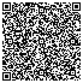 QR-код с контактной информацией организации Галкран, КП