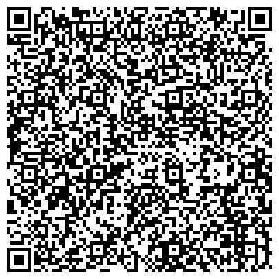 QR-код с контактной информацией организации ЭКО лайн – Украина, Представительство