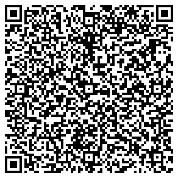 QR-код с контактной информацией организации ЛИНДЕ МАТИРИАЛ ХЕНДЛИНГ УКРАИНА, ООО
