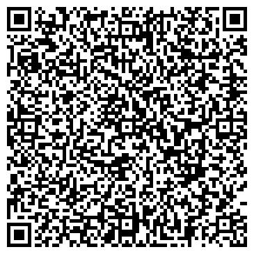 QR-код с контактной информацией организации Авилон НПП, ООО