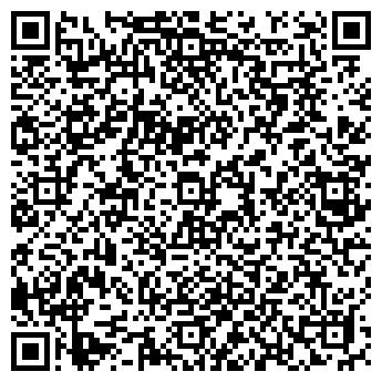 QR-код с контактной информацией организации Мангро-Мебель,ЧП