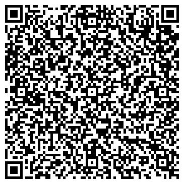 QR-код с контактной информацией организации Торгоблад ,ЧП