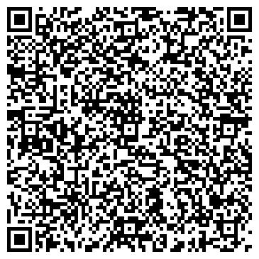 QR-код с контактной информацией организации ПРАЙД, ЧП