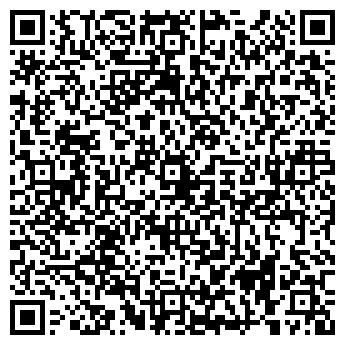QR-код с контактной информацией организации Кононенко, СПД