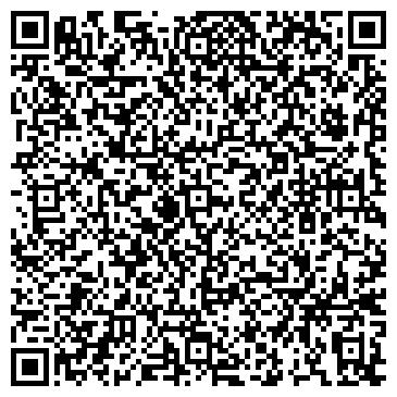 QR-код с контактной информацией организации Савельева Е. Ю., ЧП